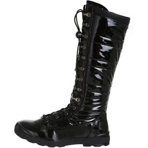 Cougar Octane Boots Size 6